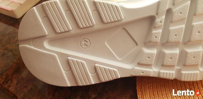 Archiwalne Adidasy męskie Nike Wałbrzych