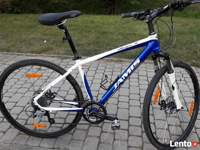 Sprzedam rower Jamis Allegro X1 , rozmiar ramy 17, koła 28