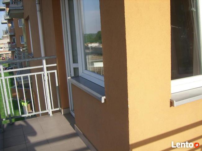 os Piastów-27 m2 z balkonem w nowym budownictwie