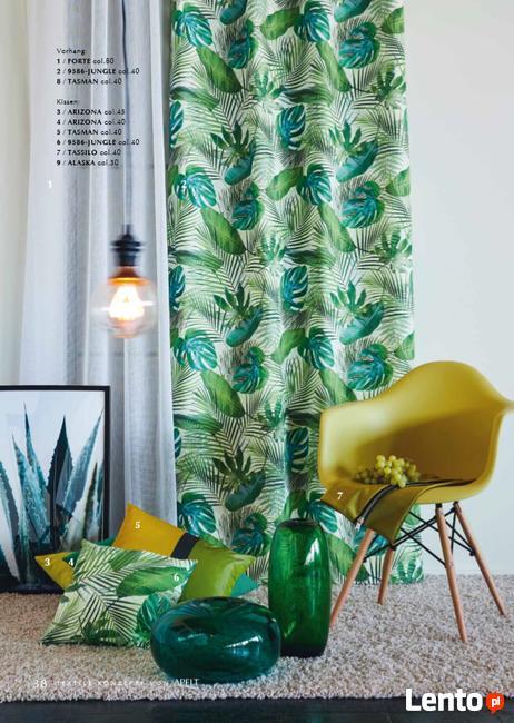 Firany -Zasłony-Dywany-Tapety-Virtuossi Design-Zabrze