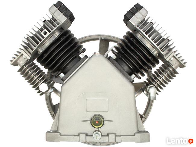 Kompresor sprężarka tłokowa 960l/min pompa powietrza