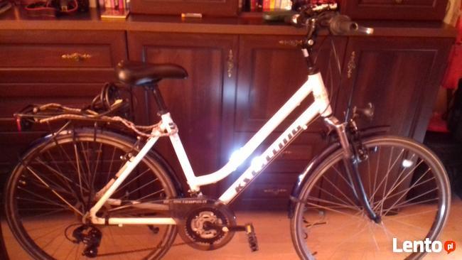 rower górski - damka