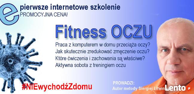Ćwiczenia OCZU e-szkolenie