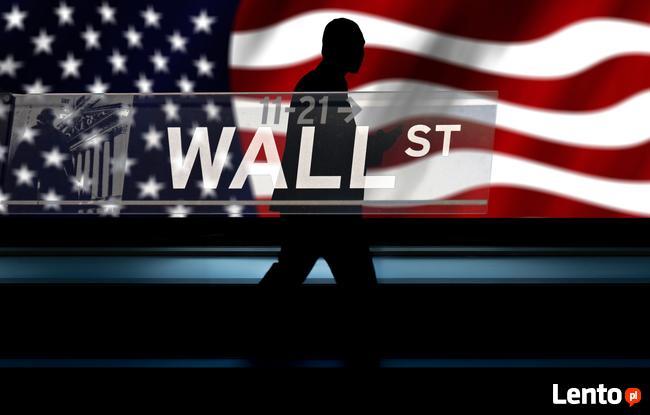 Platforma edukacyjna - Giełda amerykańska.Szkoła tradingu