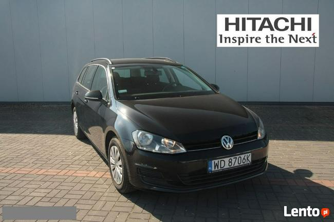 Volkswagen Golf 1.6 TDi 110 KM, Comfortline, Pakiet Business