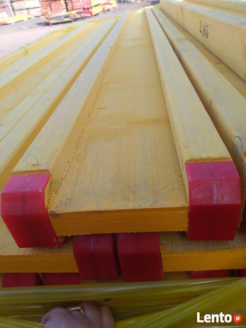 Dźwigar drewniany H20 nowy