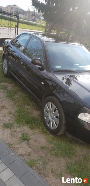 Audi A4 b5 Polift b+g