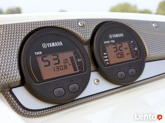 Silnik Zaburtowy Yamaha F30 BETS 30 KM 5 Lat Gwarancji Nowy