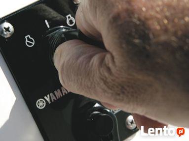 Silnik YAMAHA F15 CES/CEL Gwarancja 5 lat 15kM NOWY -WYPRZEDAŻ