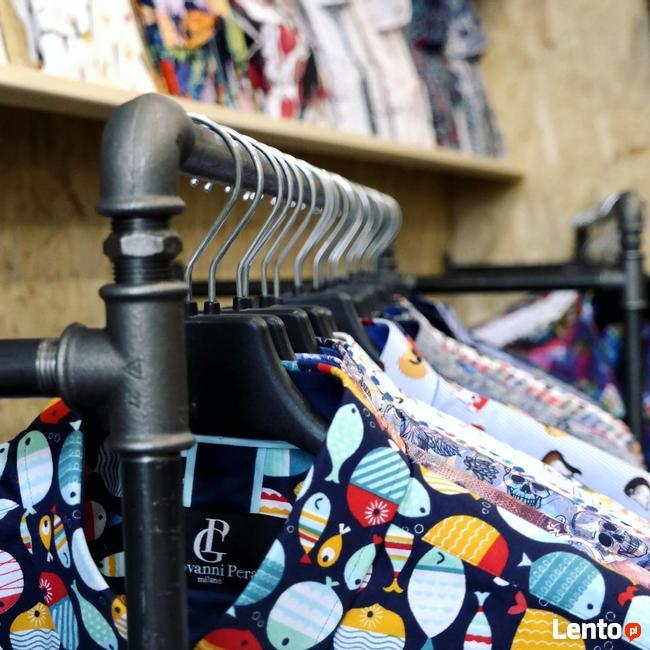 Zarabiaj dzieląc się kuponem rabatowy do sklepu z odzieżą