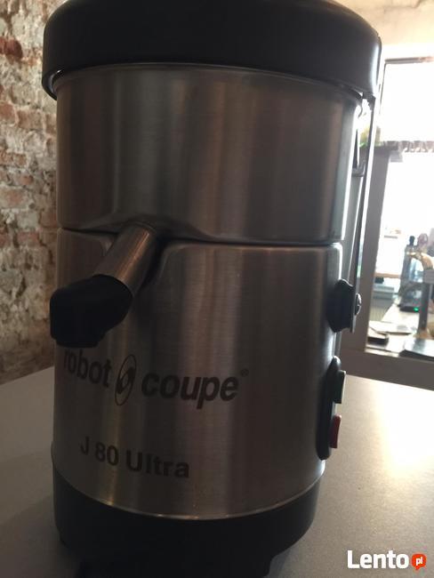 Sokowirówka Robot Coupe. W idealnym stanie. Kraków Bieńczyce