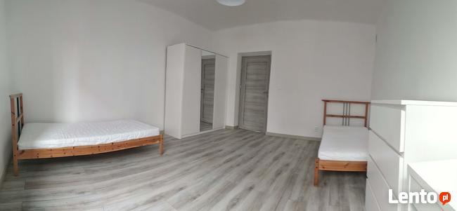 Mieszkanie do wynajęcia, ul Pomorska 2 pokoje na parterze