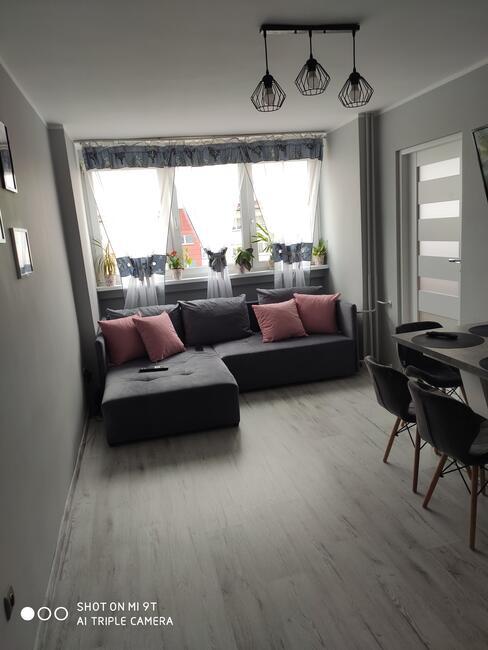 Sprzedam mieszkanie 2- pokojowe
