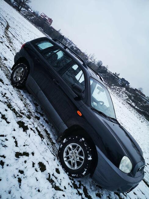 Hyundai santa fe 2004r 2.4 Lpg
