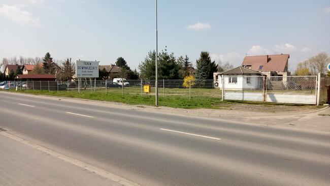 Plac do wynajęcia w Gnieźnie, Roosevelta 119