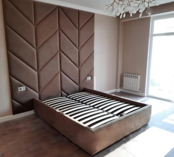 Panele tapicerowane - Ściany tapicerowane