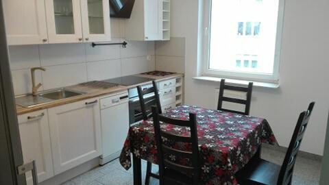 ul Marchołta-komfortowe 2 pokojowe mieszkanie z balkonem