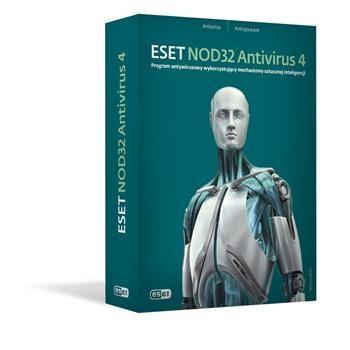 ESET NOD32 Antivirus Business Edition Client cena 10 PC 1ROK
