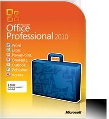 MICROSOFT OFFICE PROFESSIONAL PLUS 2010/2013 z MSoftware.PL
