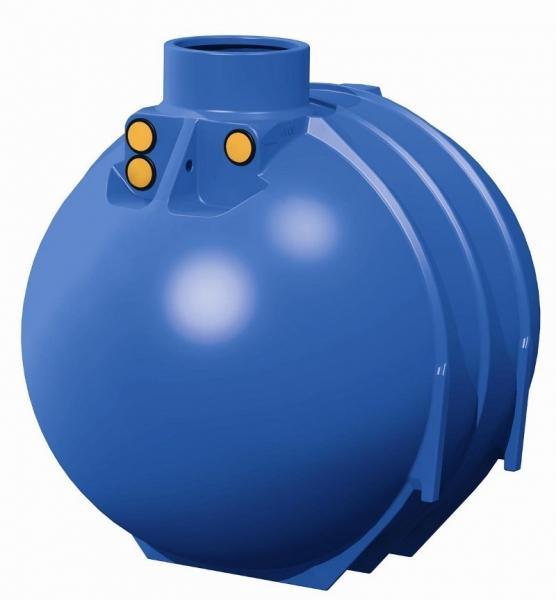 Zbiorniki na wodę deszczową F-Line, BlueLine, NEO