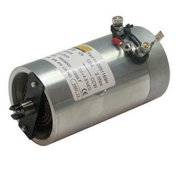Silnik 0,8 kW 12V - do wind załadowczych - 12MG32THE