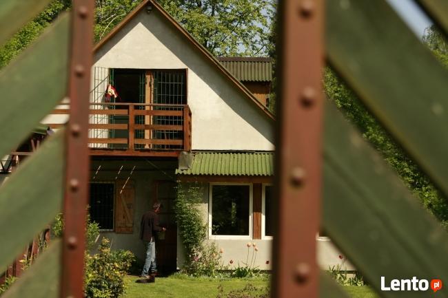 Dom do sprzedania w Kazimierzu Dolnym 15 min spacerem od Ryn