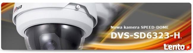 Alarmy, Kamery Full HD, CCTV IP, Sprzedaż - Montaż, naprawa