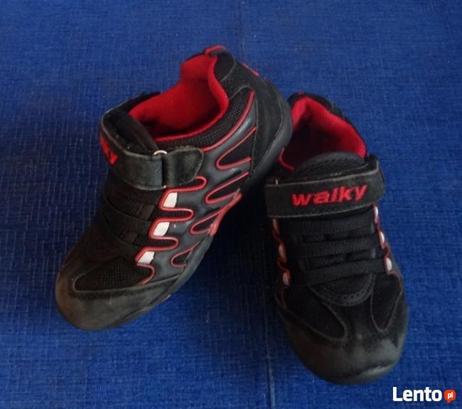Buty sportowe firmy WALKY, rozmiar 27