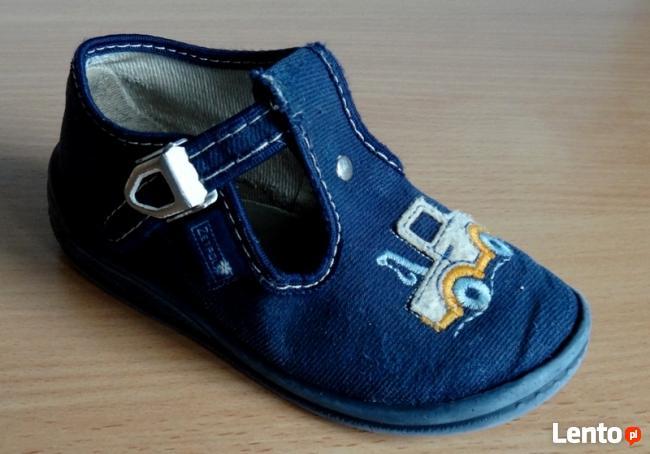 Poniemowlęce buty firmy Zetpol, rozm.25