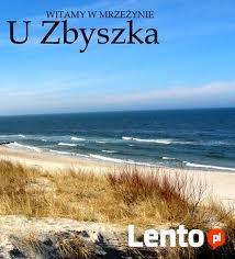 Wczasy nad morzem-UZBYSZKA