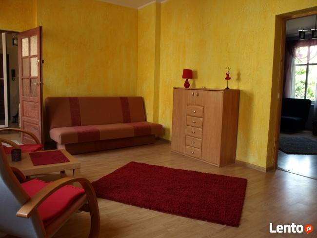Pokoje dla wczasowiczów