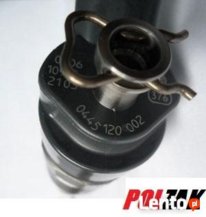 Wtryskiwacz wtrysk paliwa 0445120002 IVECO DAILY 2.8 HPI