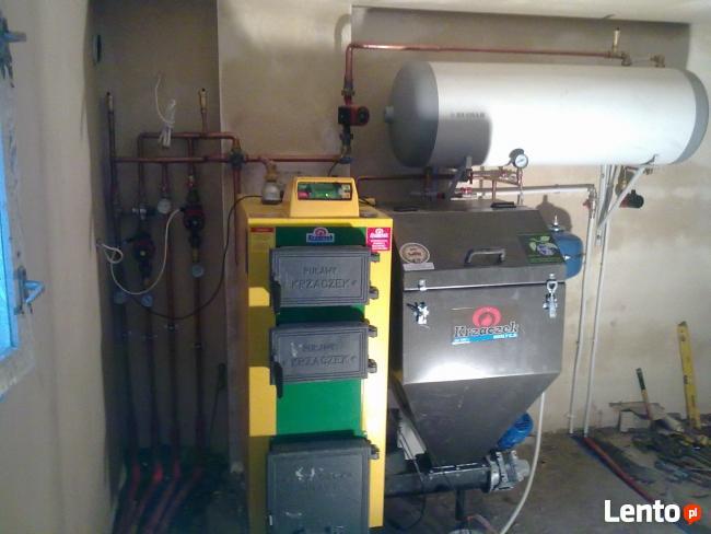 Instalacje sanitarne hydraulika