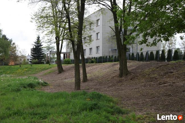 OPIEKA NAD SENIORAMI - HOTEL SENIORA CM w Marcinowicach