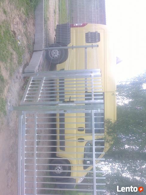 ogrodzenia panelowe Bielsk.Przasnysz,Płock.Leszno
