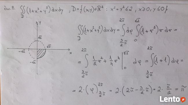 Zadania z matematyki Online