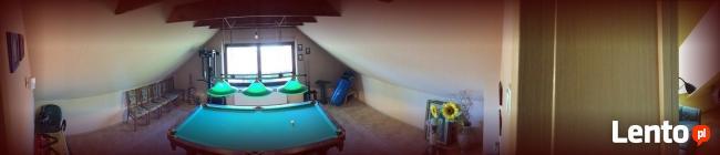Dom z poddaszem 225 m2, basen, ogród, Bukowiec