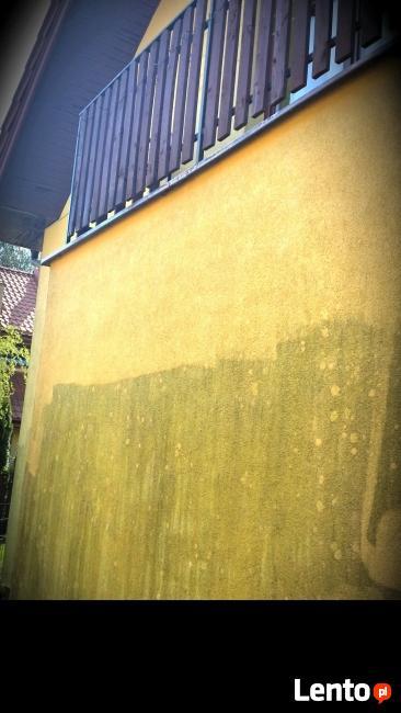 Mycie elewacji warszawa,mazowieckie.mycieelewacji-rkm