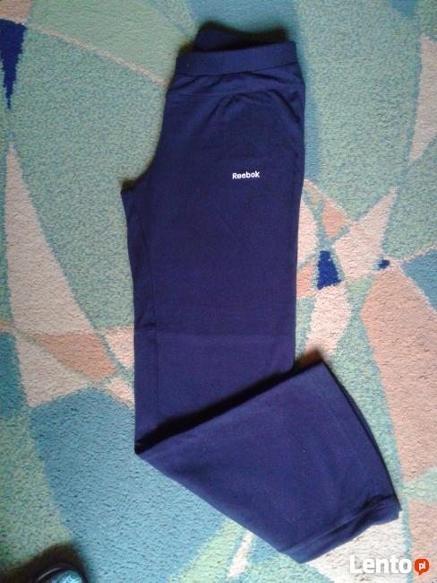Spodnie Reebok XS/S