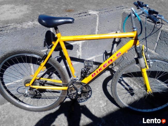 Sprzedam Rower Górski--BIKER-S--