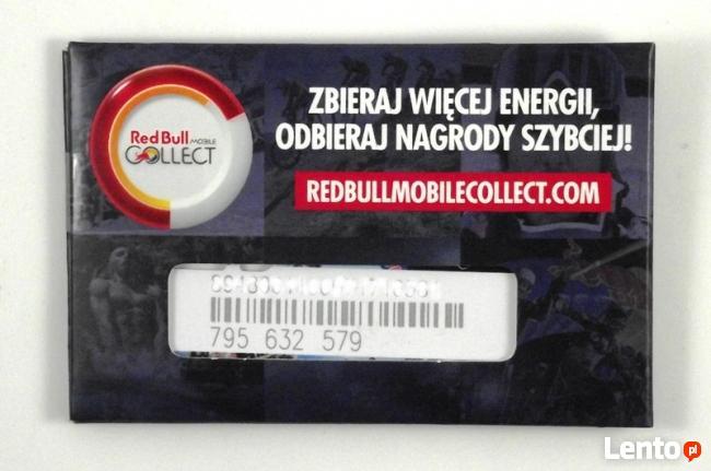 RedBull Mobile Play Startery 1GB+3zł micro/nano-sim okazja
