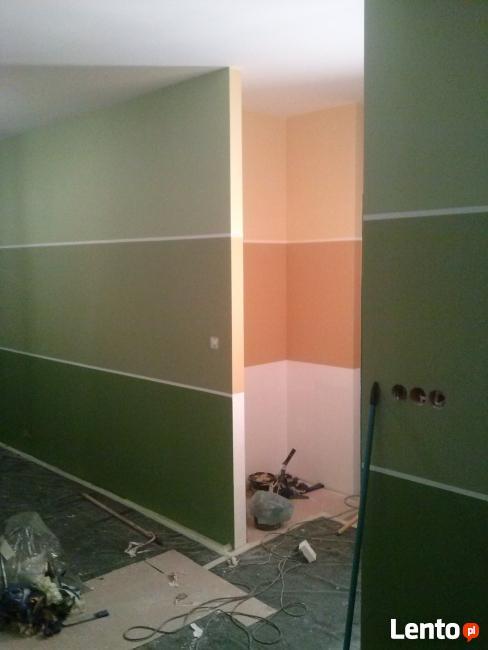 Fach-Mal kompleksowe remonty i wykończenia wnętrz