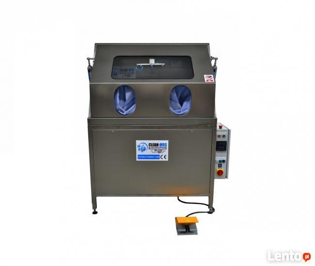 Myjka ciśnieniowa kabinowa HYDRO POWER 1200