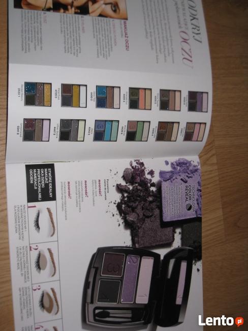 Katalogi z Avonu