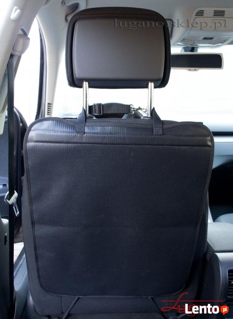 Ochraniacz samochodowy Osłona na tył fotela - Uniwersalna