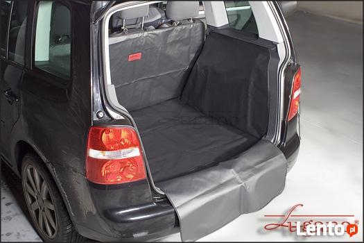 Mata samochodowa do bagażnika - dopasowana do modelu