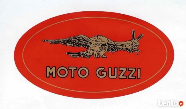 Moto Guzzi & BMW oraz zabytkowe motocykle do 1989 - SKUP