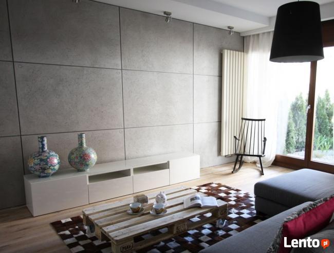 Beton architektoniczny dekoracyjny tynk zestaw 10m2