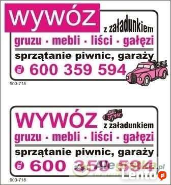 Sprzątanie oczyszczanie ogrudków,działek,placy Warszawa