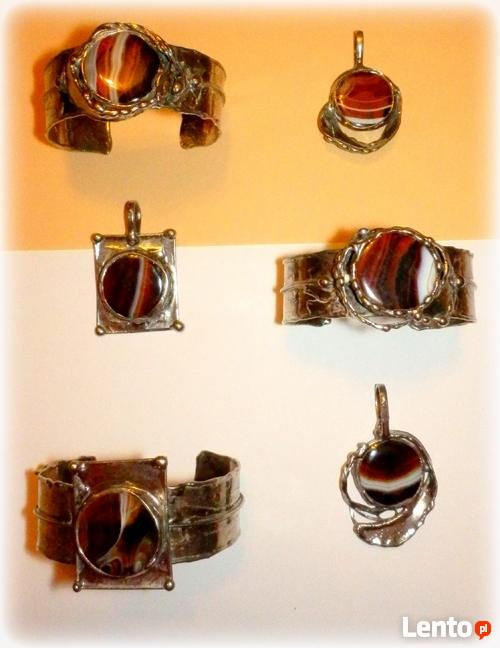 MEGASILVER - biżuteria srebrna, artystyczna, metaloplastyka